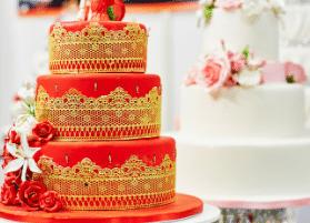 Cake Maker & Decorator
